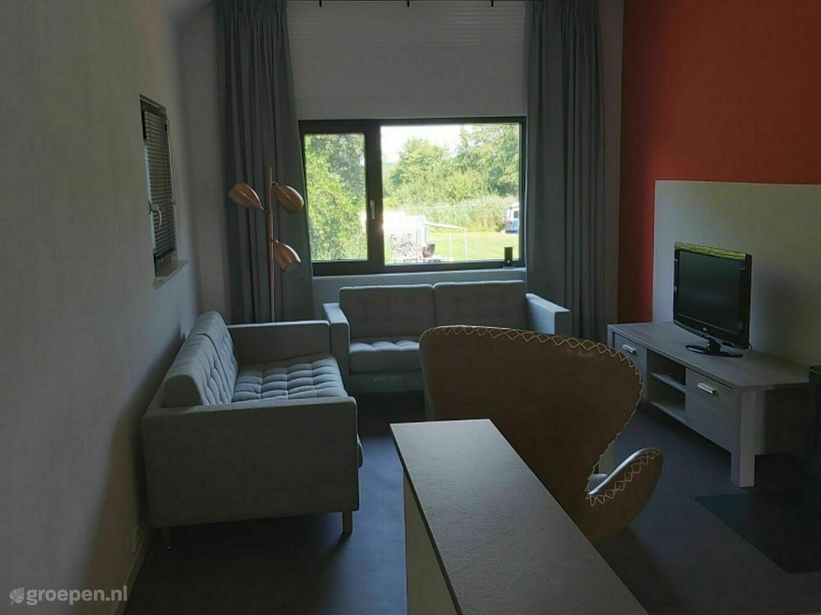 Vakantiehuis Ruinerwold