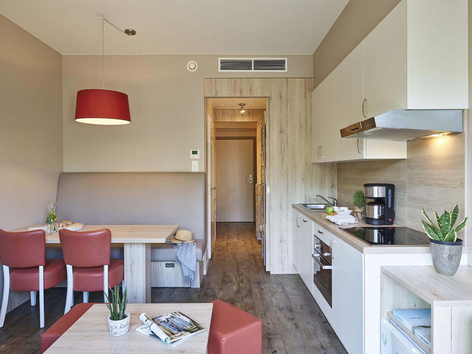 Cosy Suite - 5p | 2 Sleeping corners