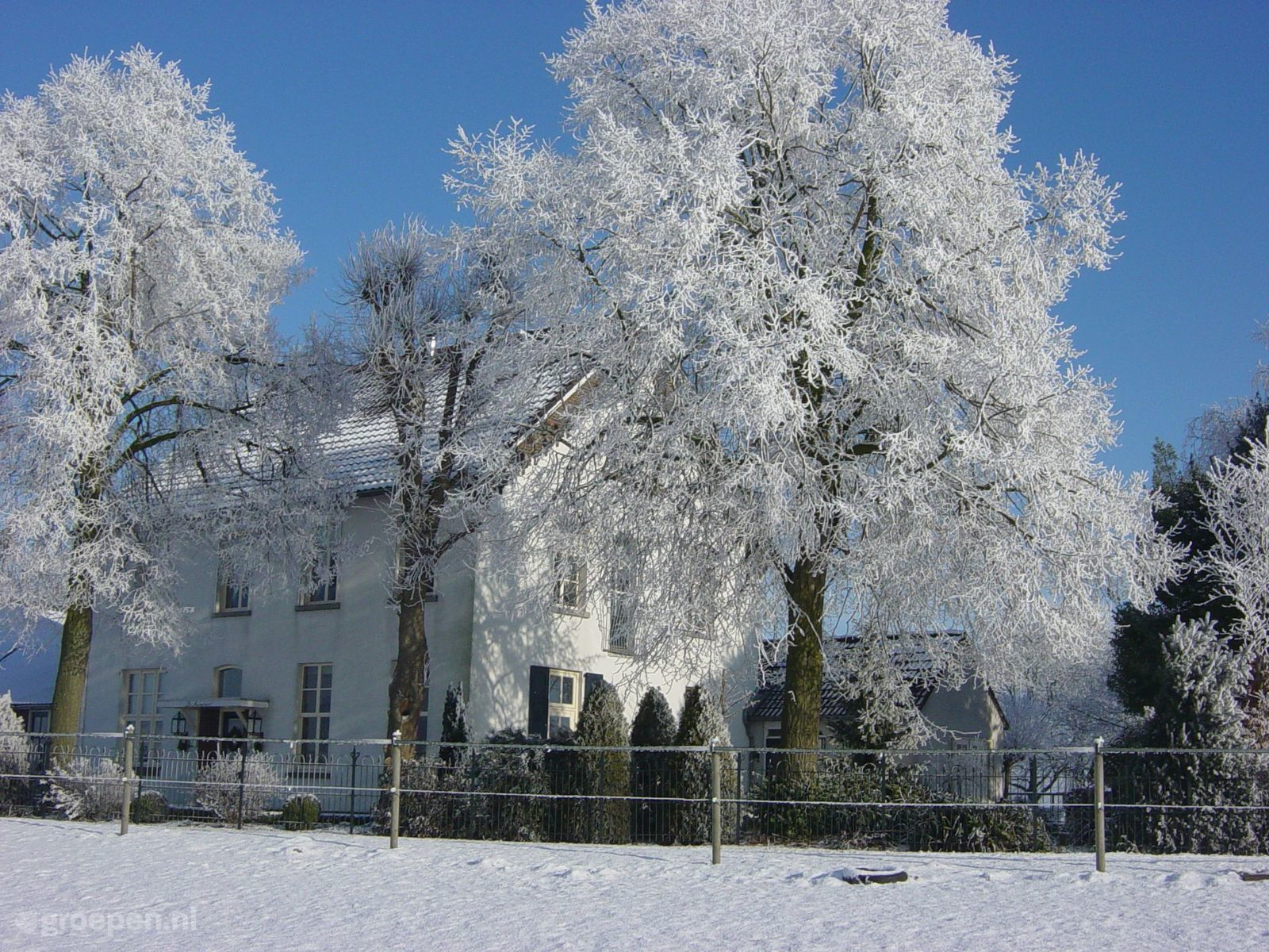 Ferienhaus Lengel