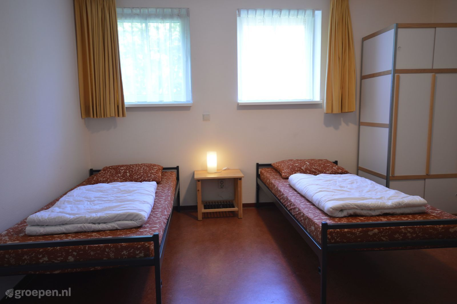 Group accommodation Lettele