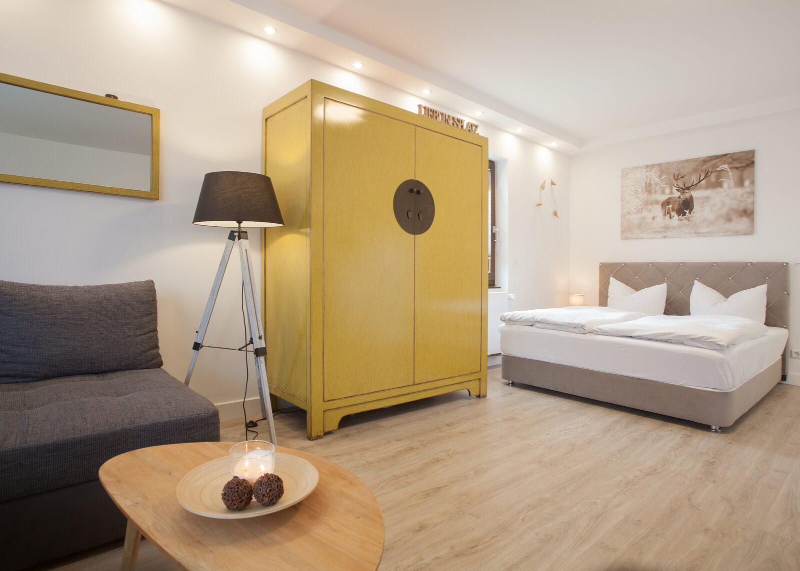 Appartement - Zum Hohlen Rain 11 | Züschen