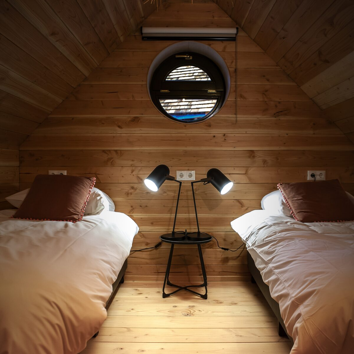 Komfort Heide Haus 4-Personen
