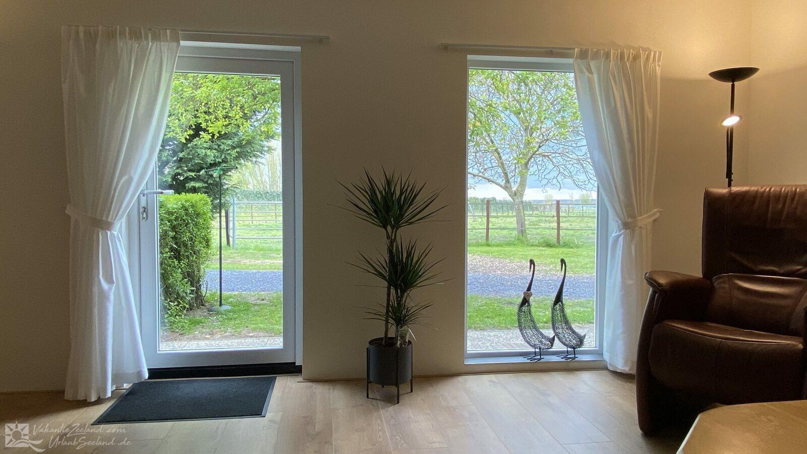 VZ997 Appartement in Aardenburg