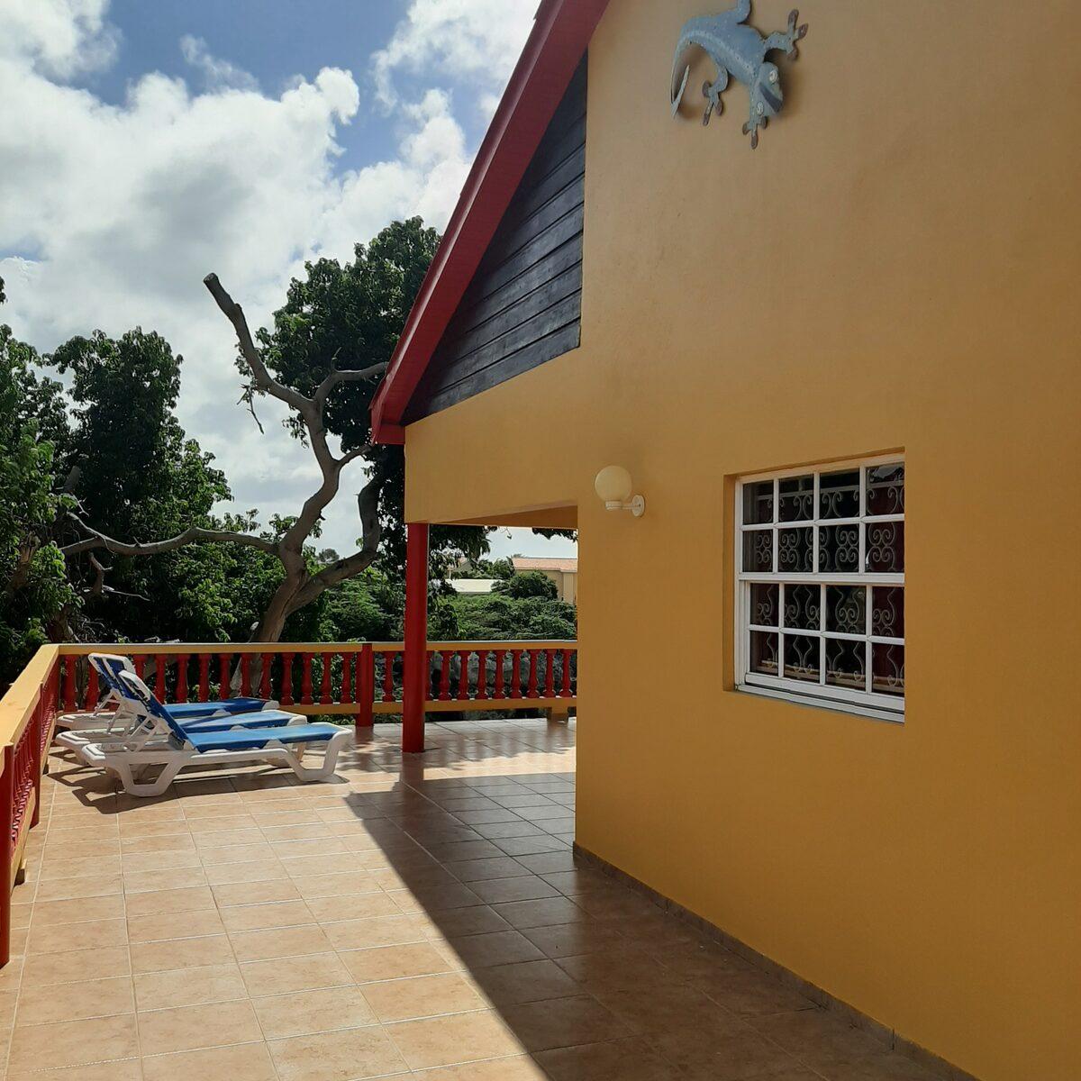 3-Slaapkamer Villa met Zeezicht