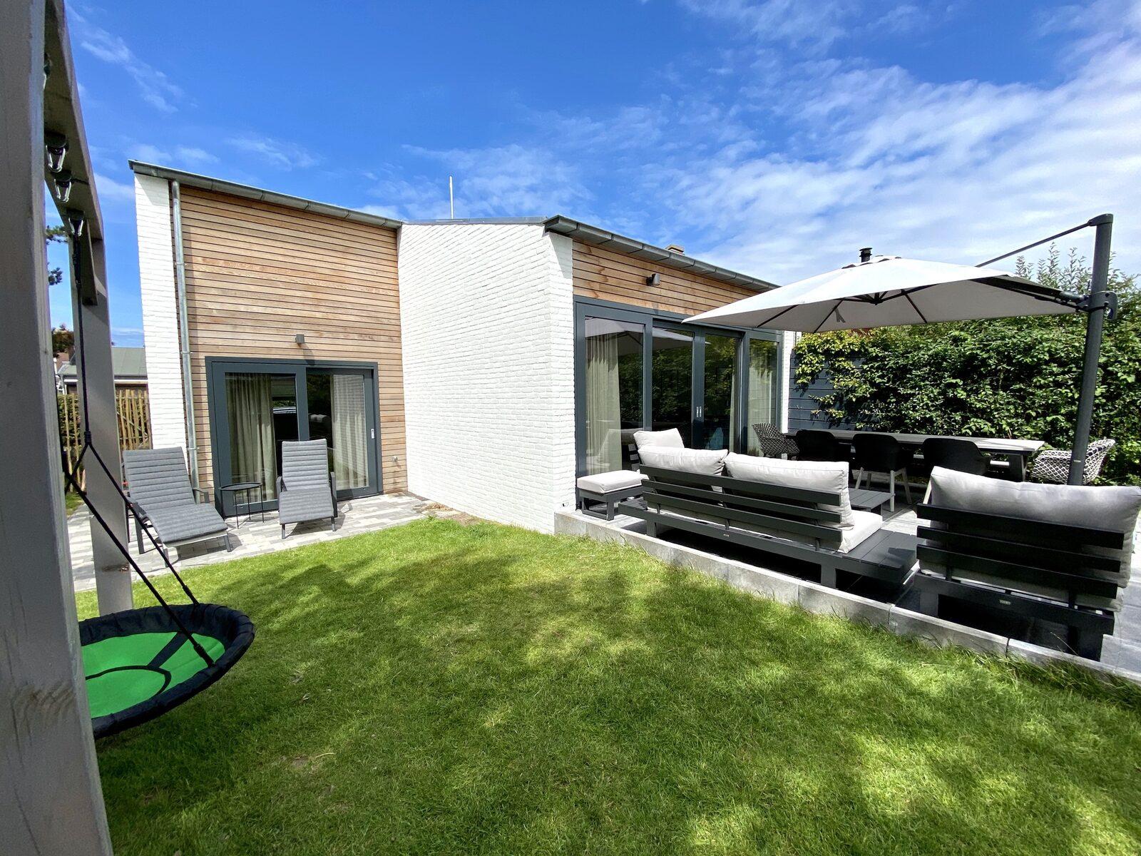 Holidayhouse - Lepelblad 44 | Nieuwvliet-Bad