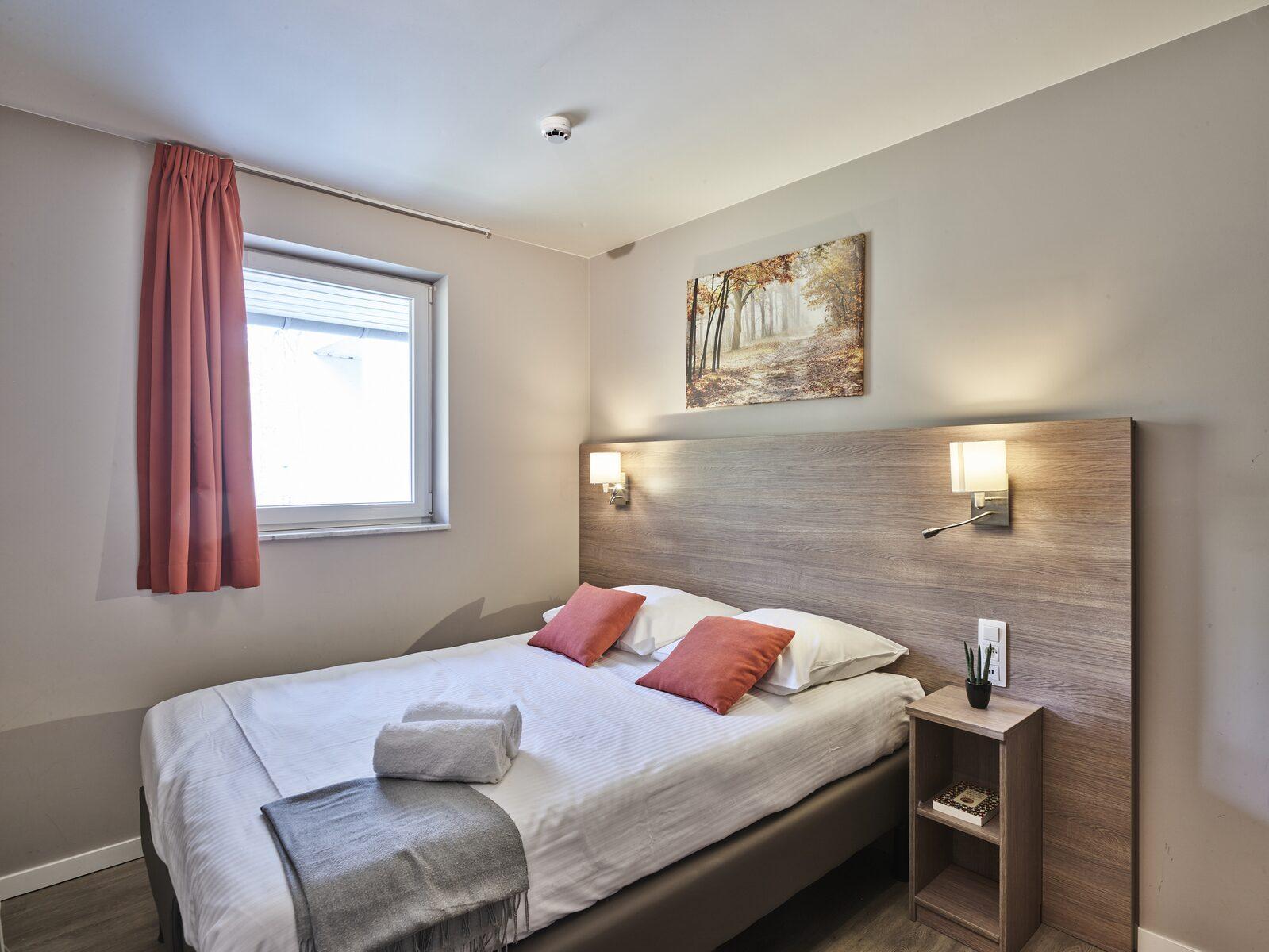 Comfort Suite - 4p | 2 Slaapkamers