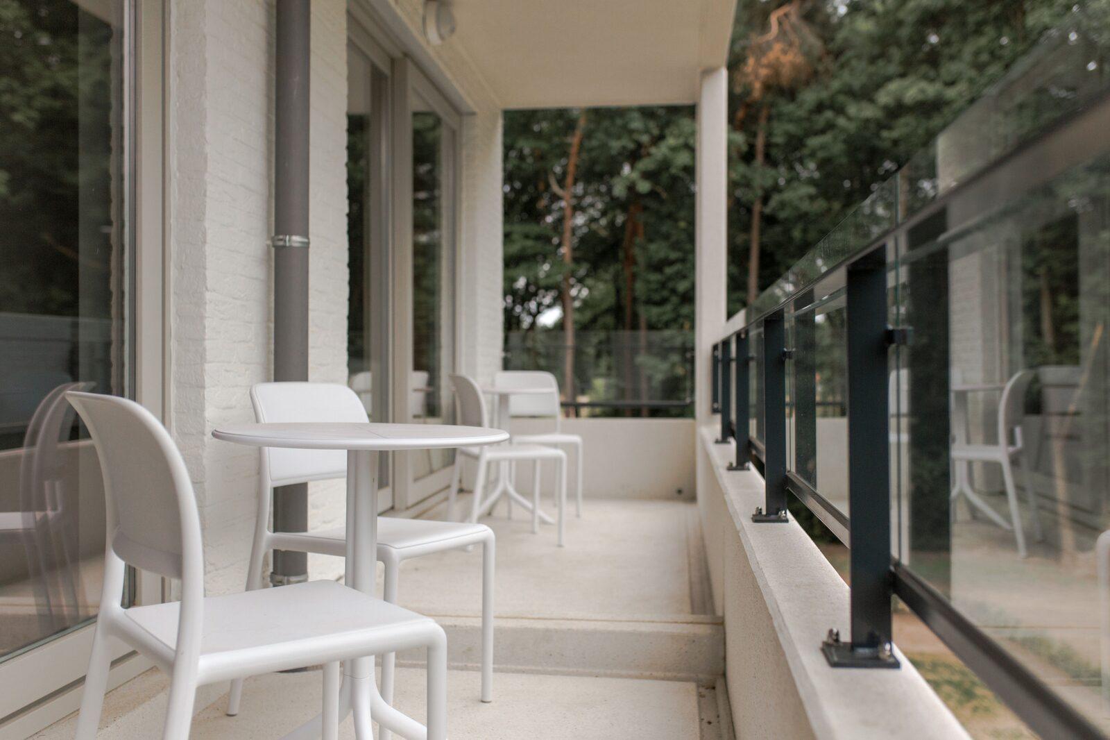 Comfort Suite - 11p | 4 Bedrooms | Infrared cabine