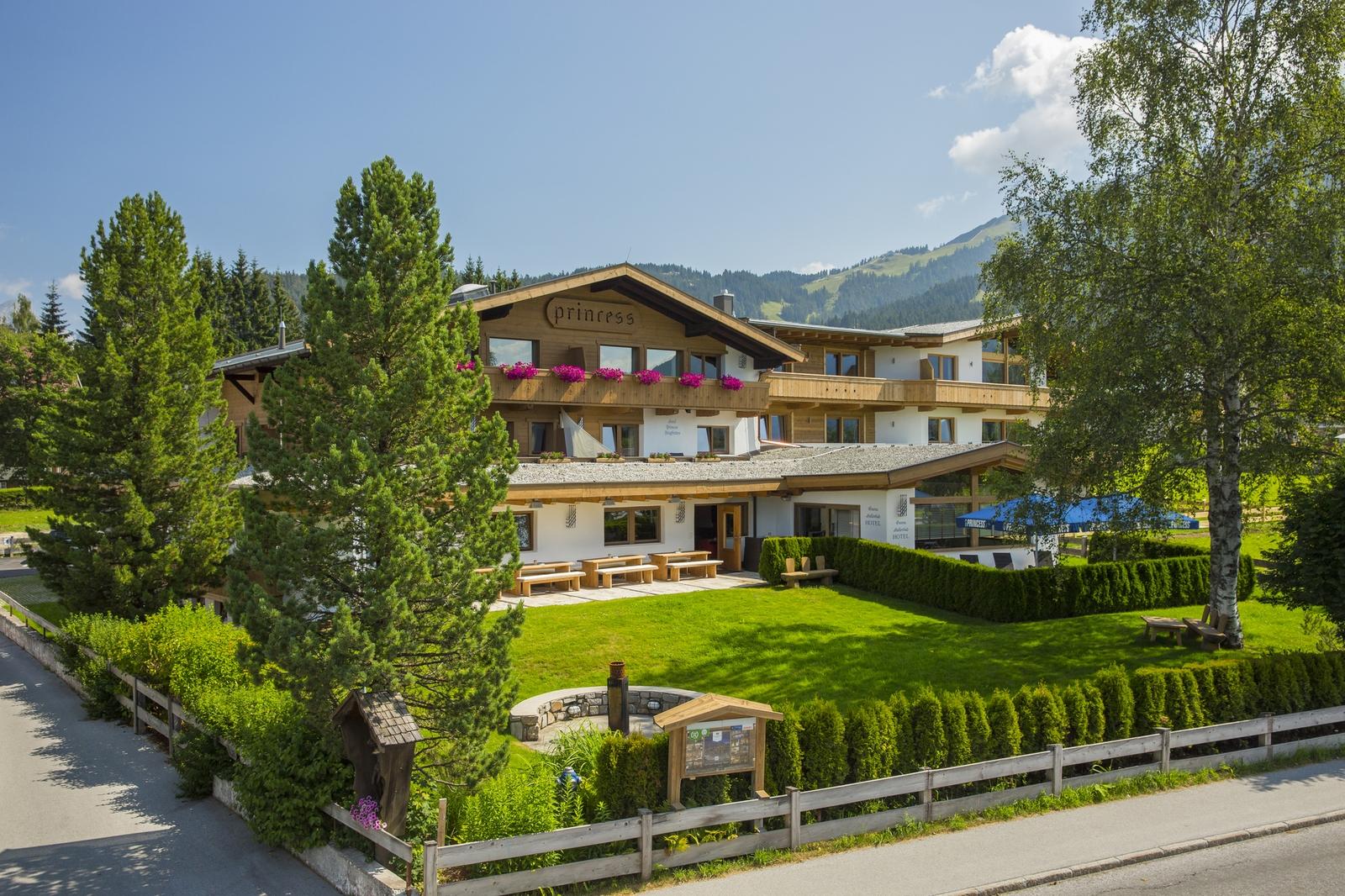 Luxus Apartment Plus | 6+2 Pers.