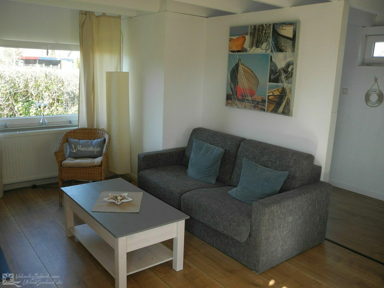 VZ1014 Vakantiehuis in Brouwershaven