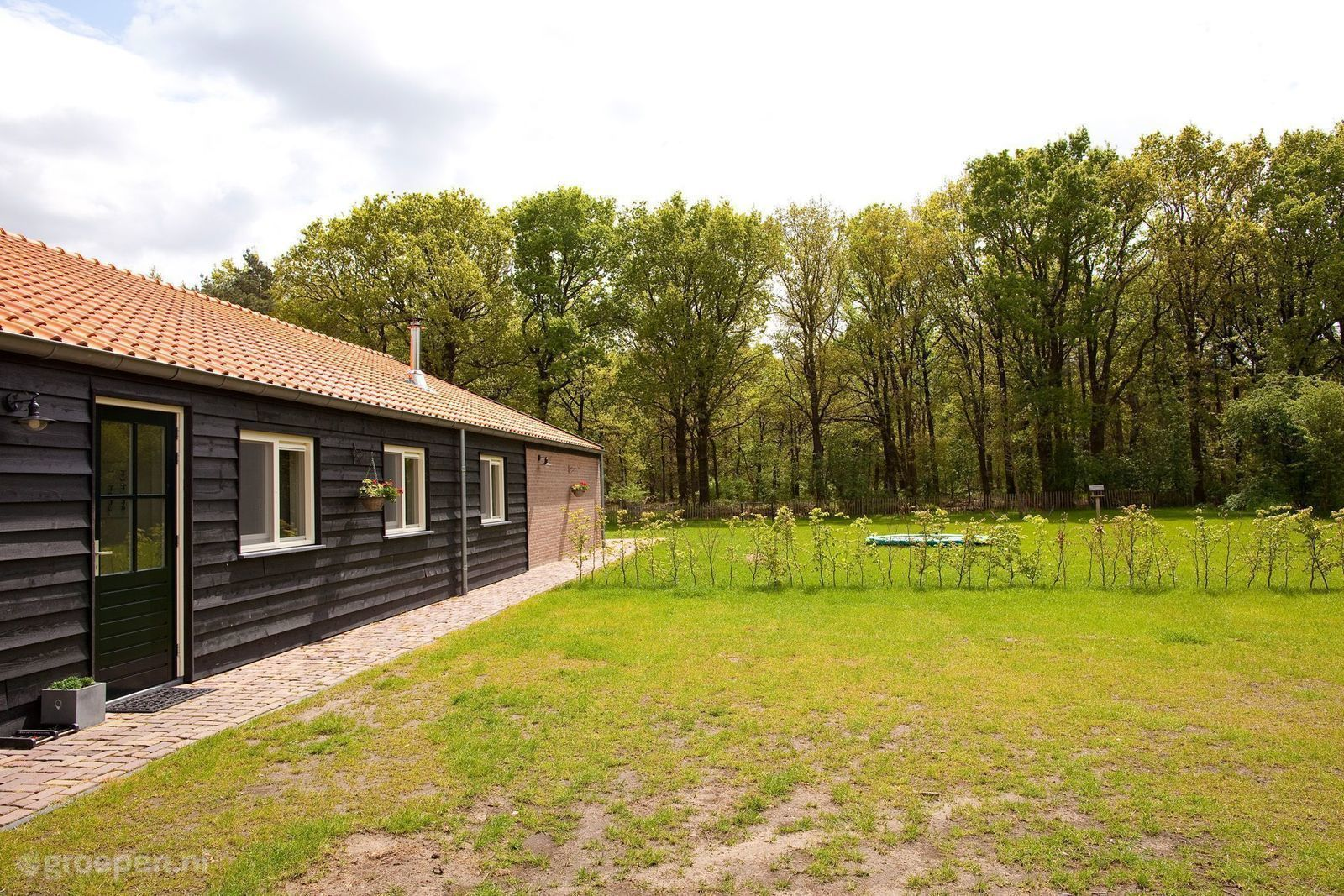 Group accommodation Lierop