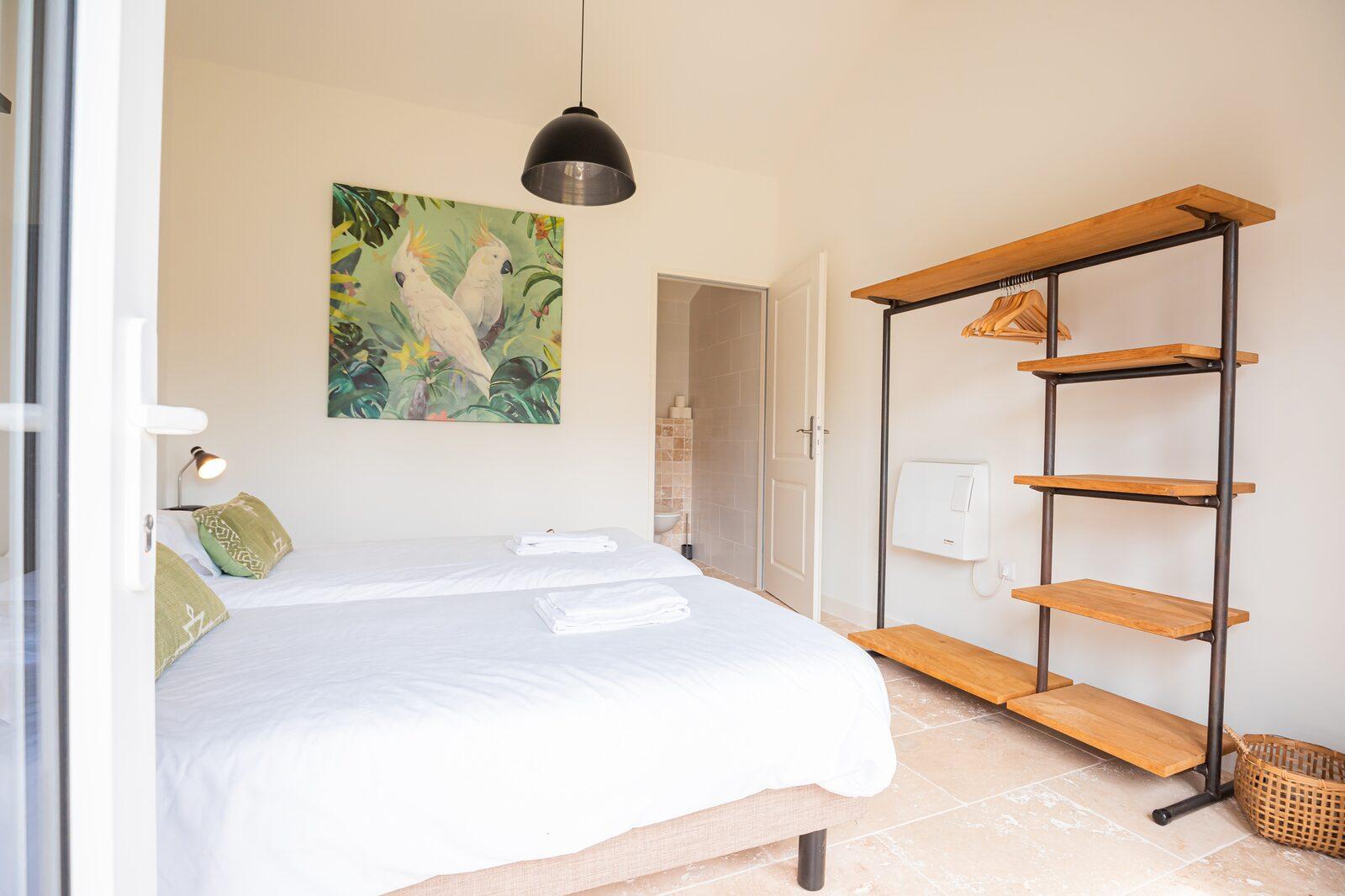 6-Zimmer-Villa | 10 Personen