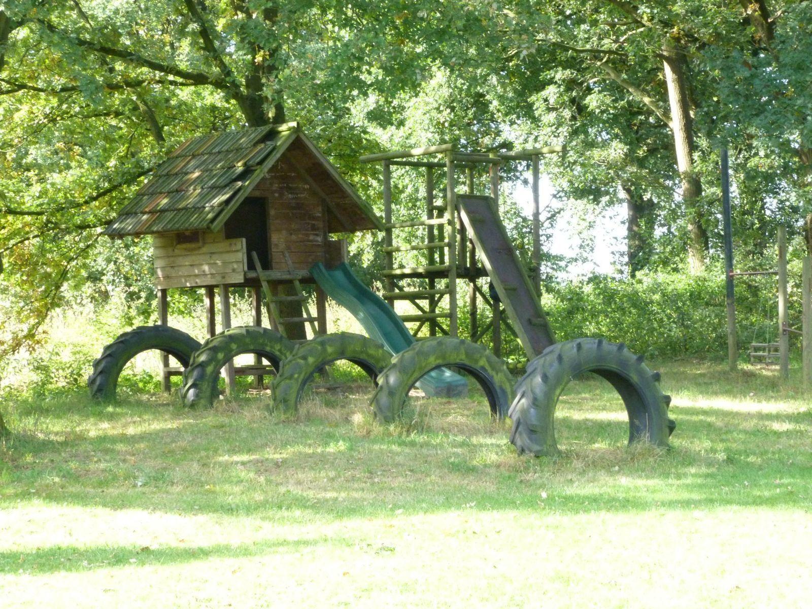 Holiday Farmhouse Maasbree