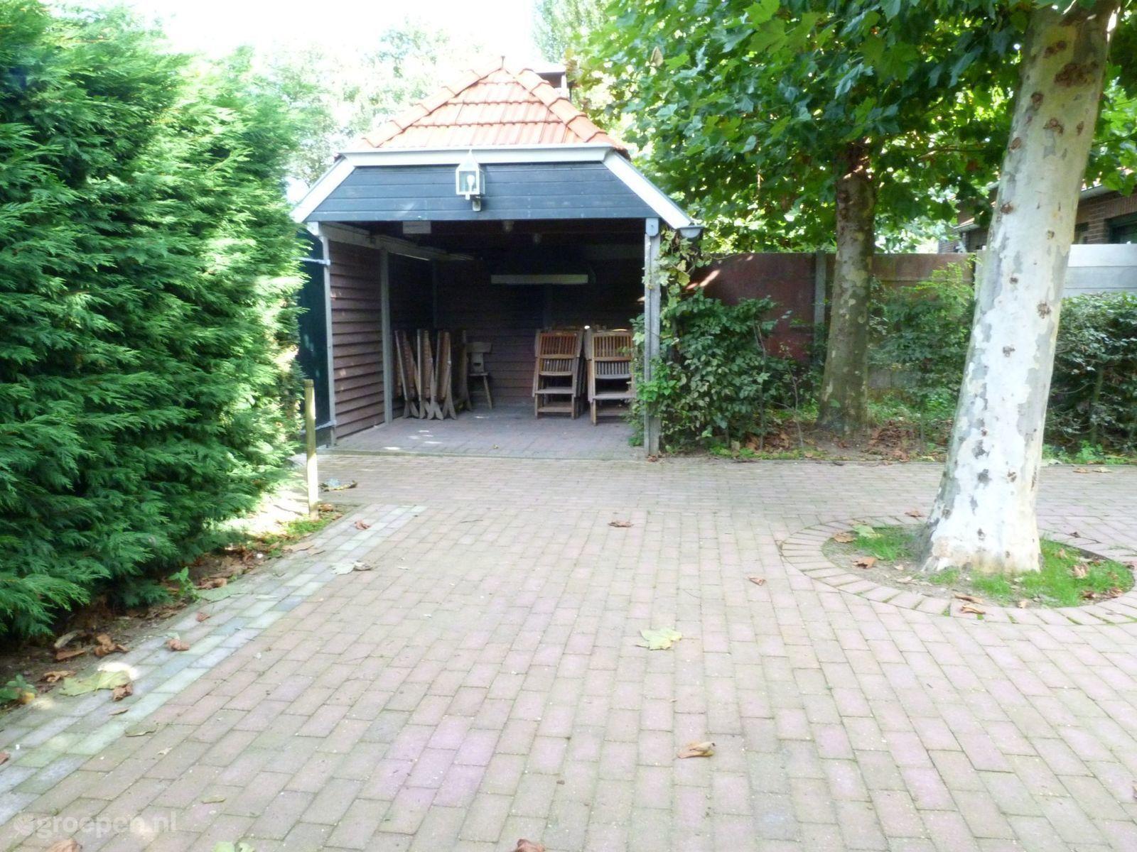 Vakantieboerderij Maasbree