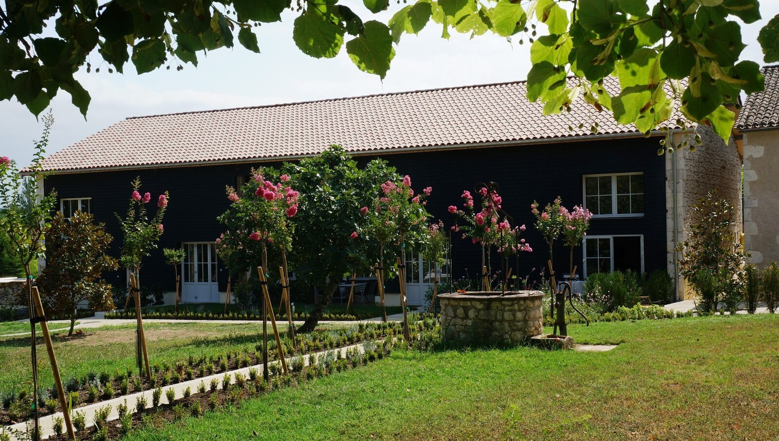 La Palanque - Mimosa kindvriendelijk vakantiedomein