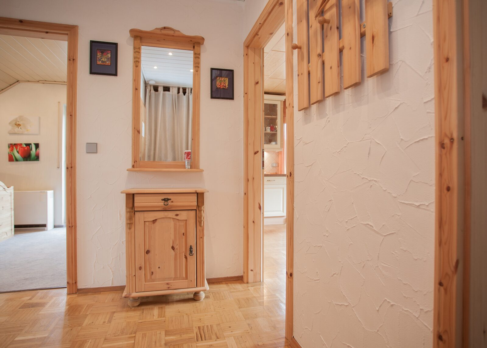 Appartement - In der Stammecke 21 | Niedersfeld (Winterberg) 'Ferienwohnung Wiesenhang'