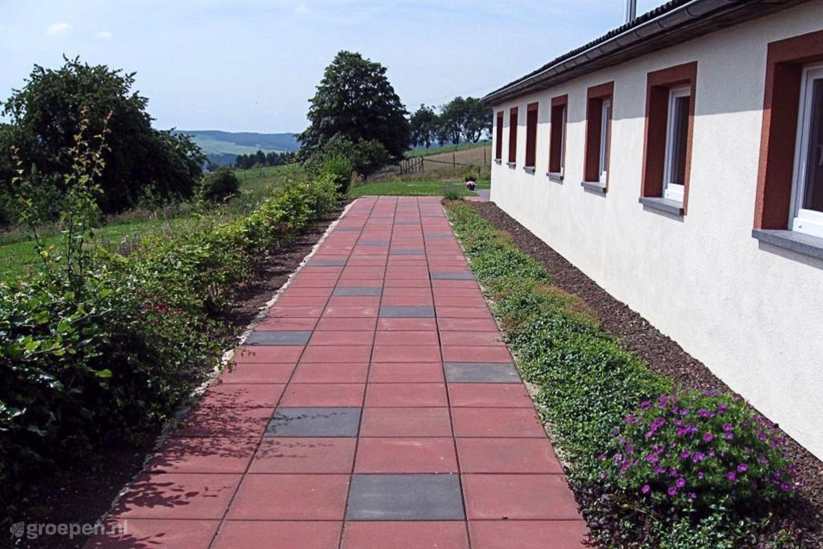 Groepsaccommodatie Medendorf