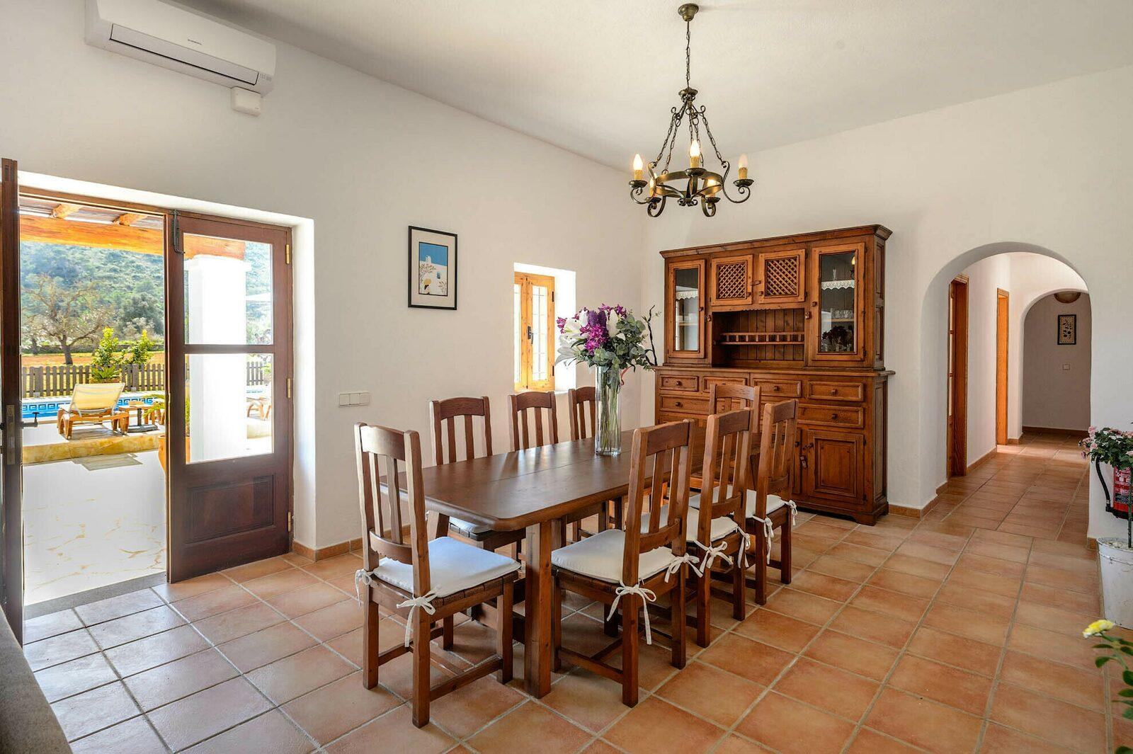 Casa Zelia | 6 persons
