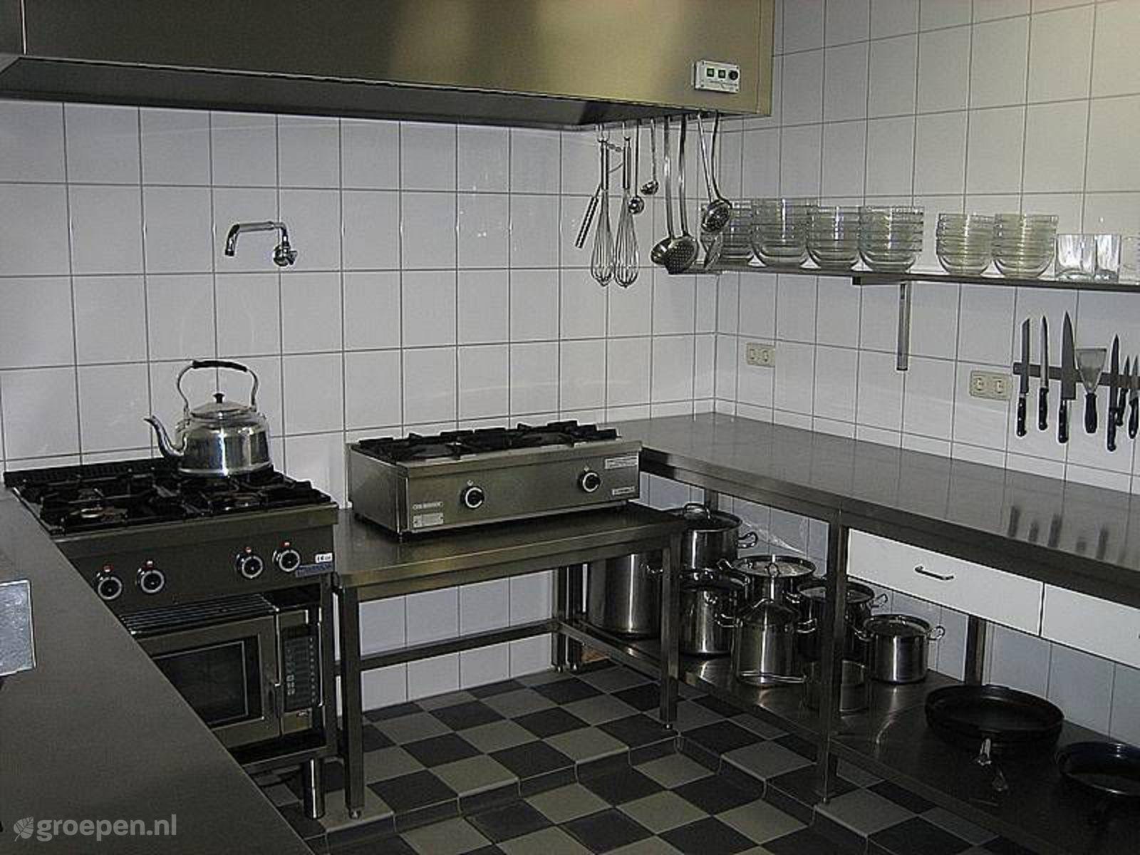 Group accommodation Midlaren