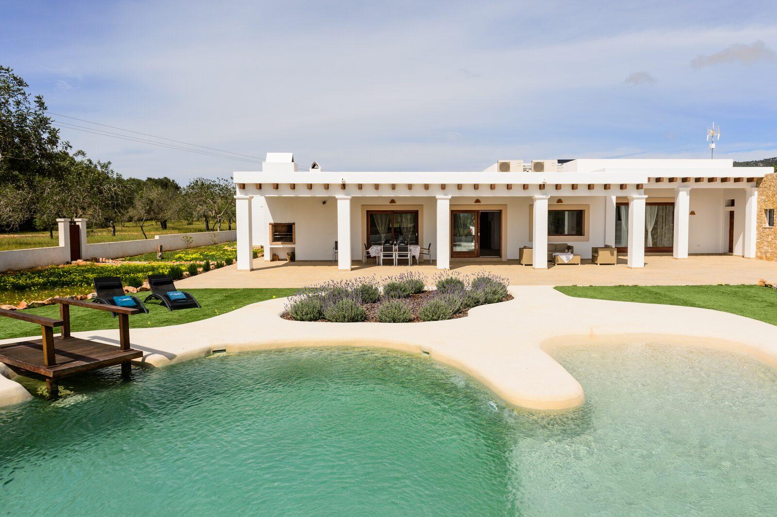 Villa Gioya | 8 personen