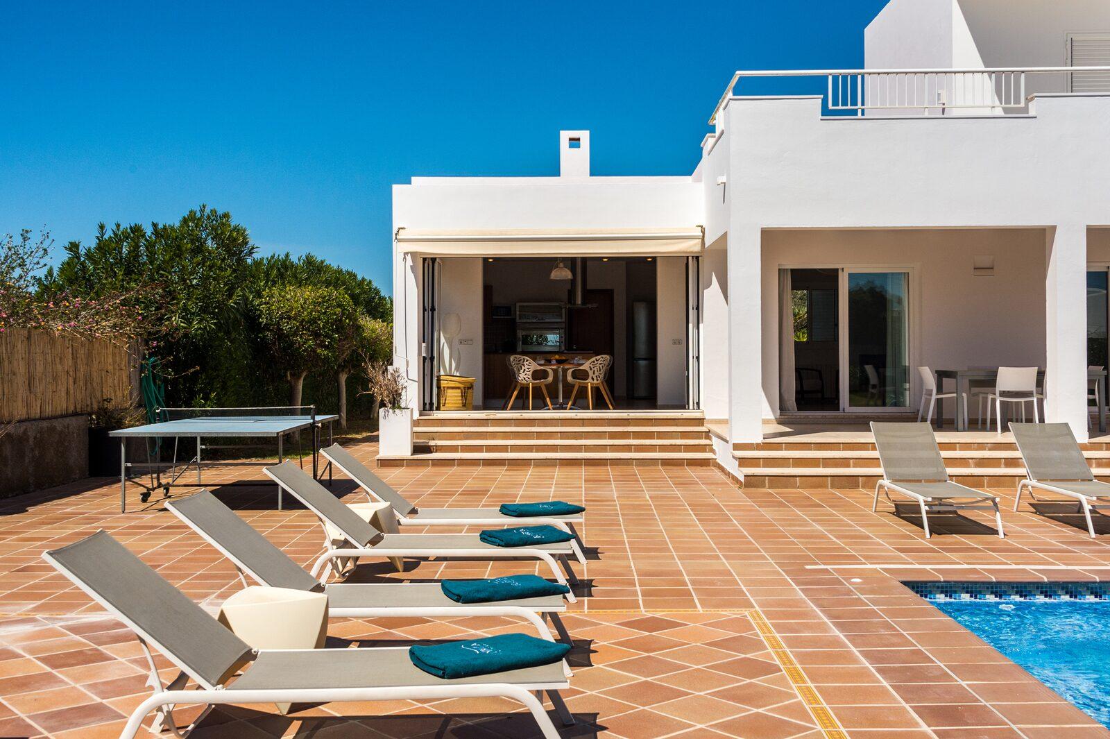 Villa Verano | 8 personen