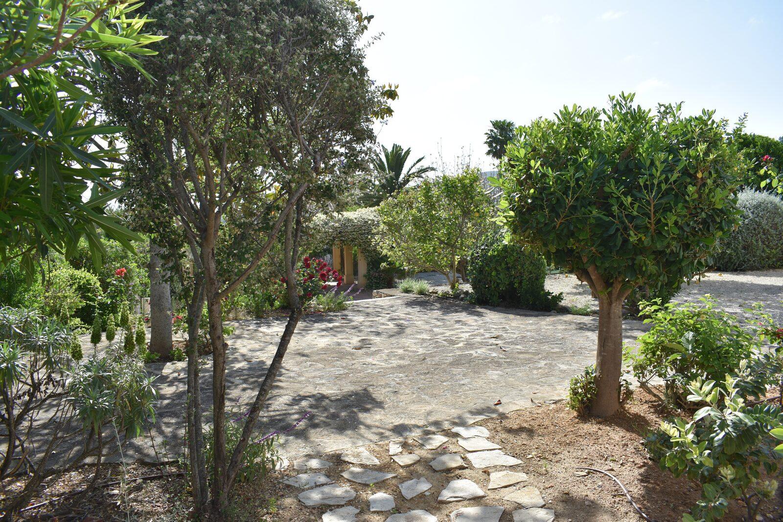Villa Bella Javea | 8 personen