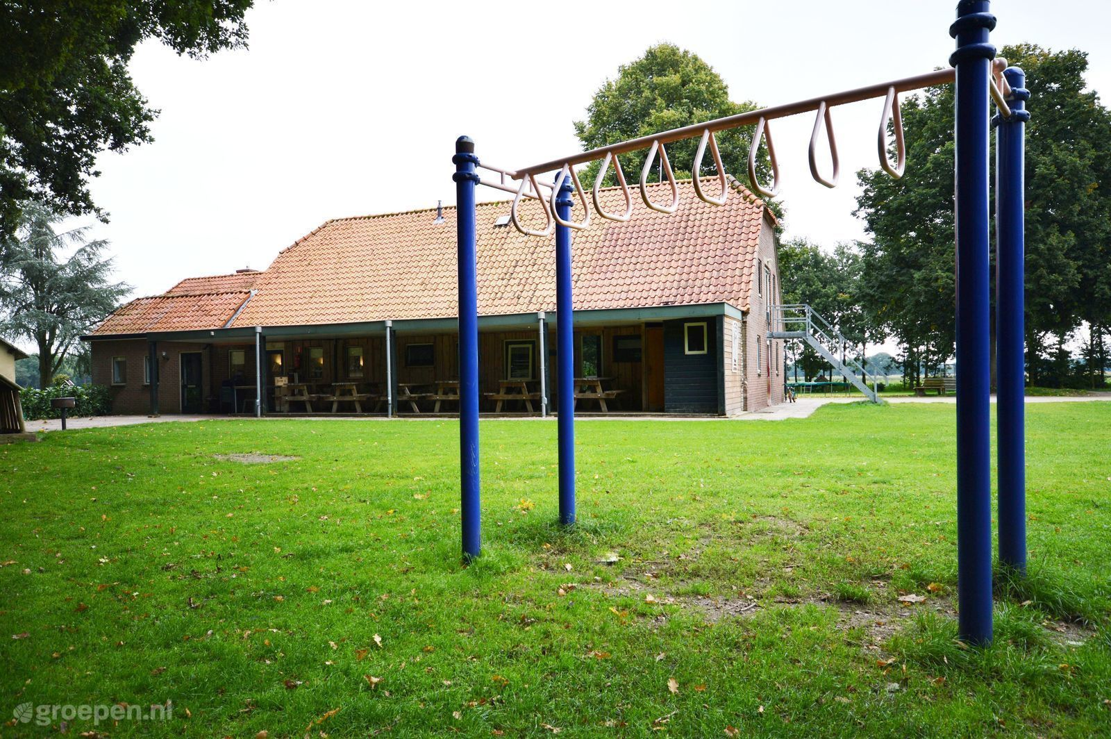 Holiday Farmhouse Meerveld