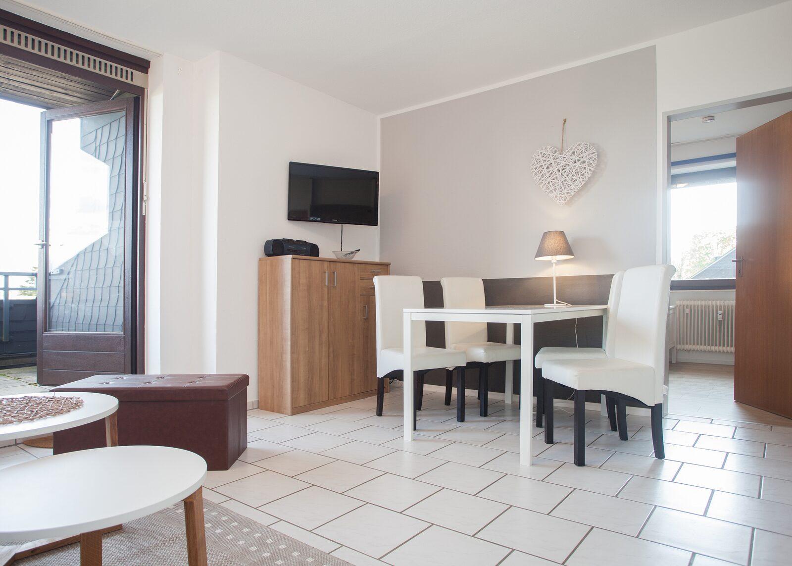 Appartement - Am Waltenberg 57-N | Winterberg
