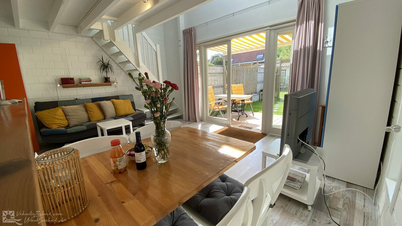 VZ990 Holiday home in Ouddorp