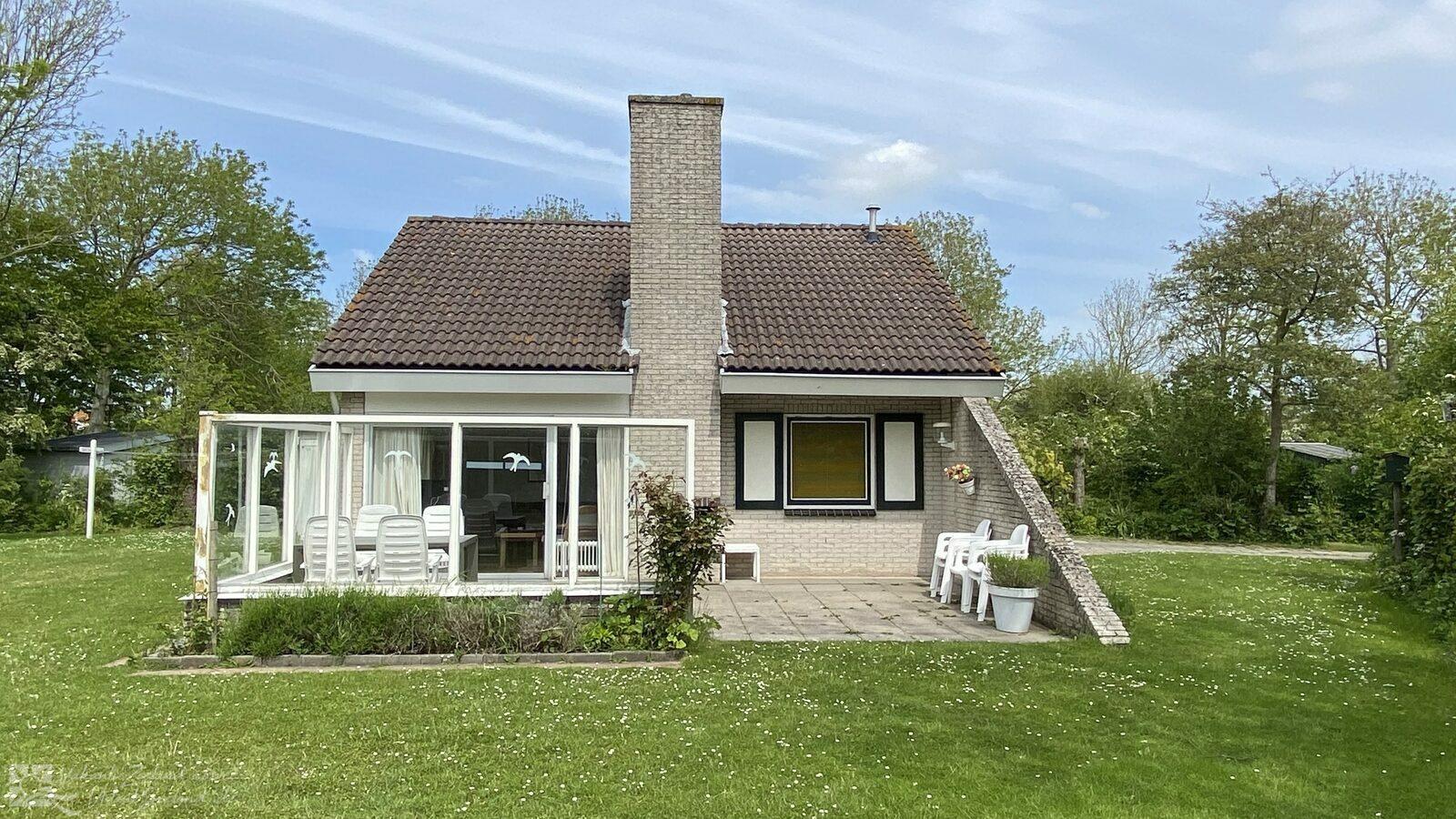VZ585 Villa Zoutelande
