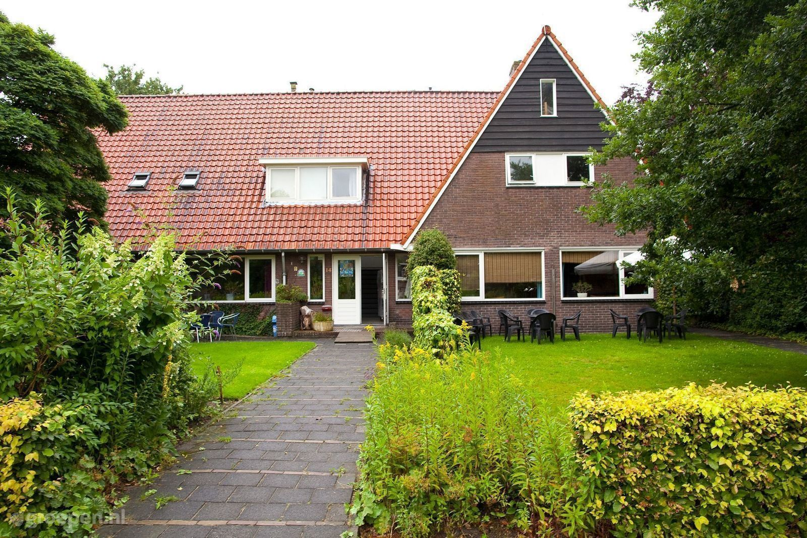 Group accommodation Meppel