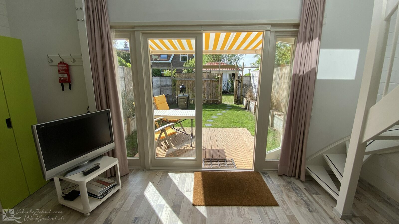 VZ991 Holiday home in Ouddorp