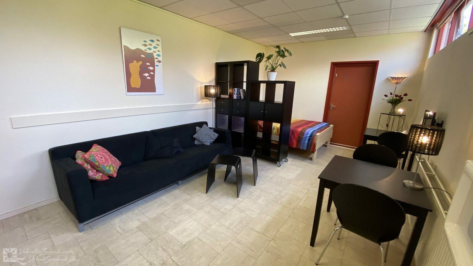 VZ1020 Studio in Vlissingen