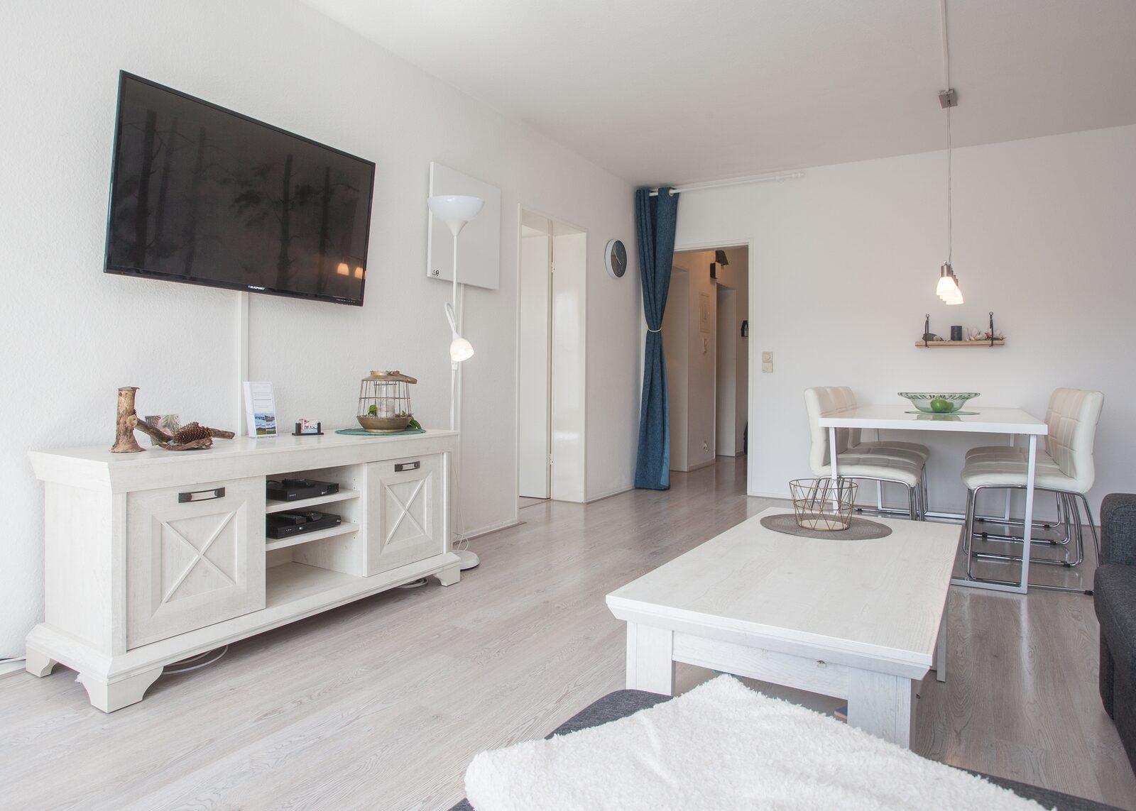 Appartement - Am Bergelchen 60-B | Winterberg-Niedersfeld