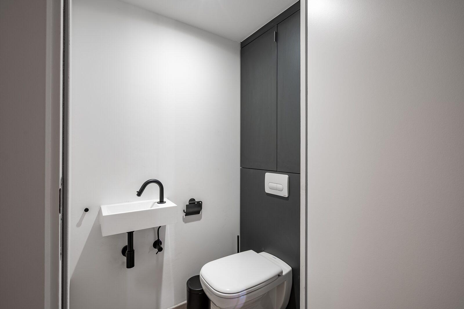 Appartement pour 6 personnes avec 2 chambres et balcon