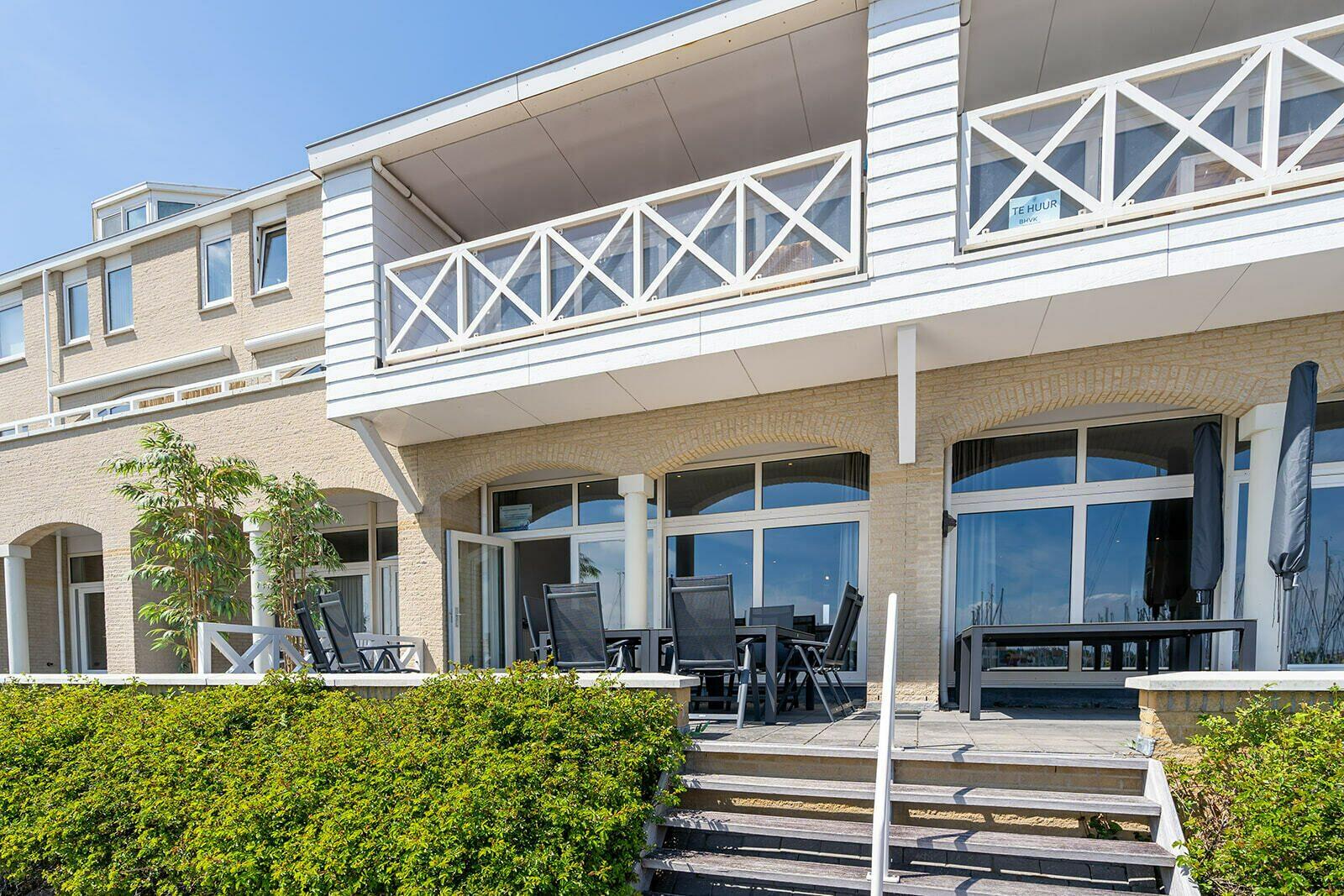 Port Zélande Marina 2C - Ouddorp - Kabbelaarsbank