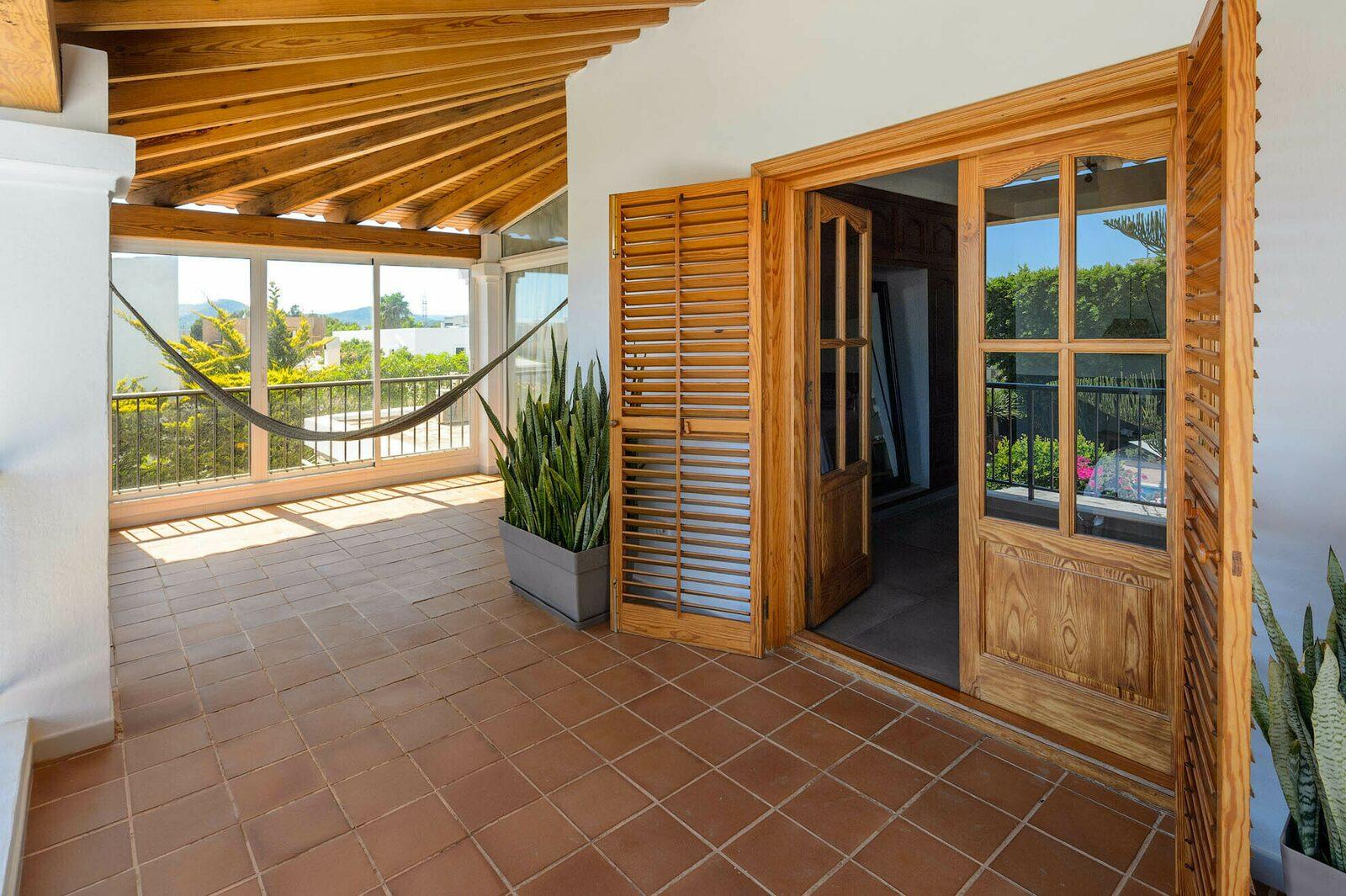 Villa Salines | 10 persons