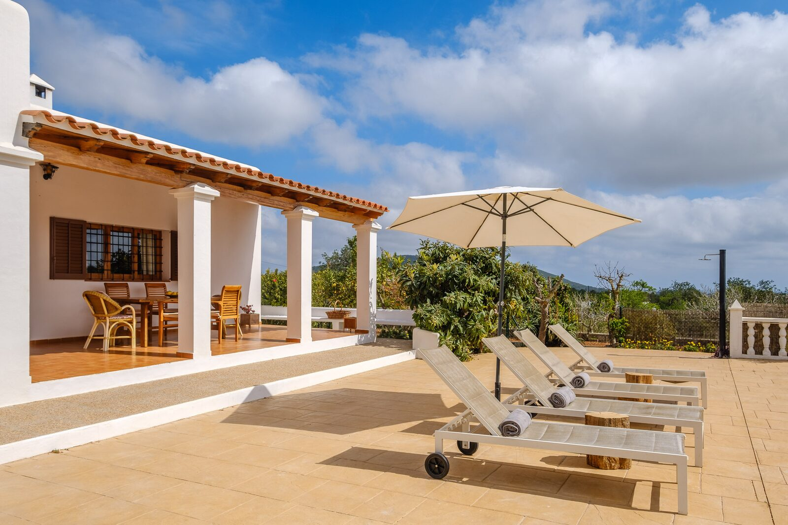 Villa Cara | 6 persons