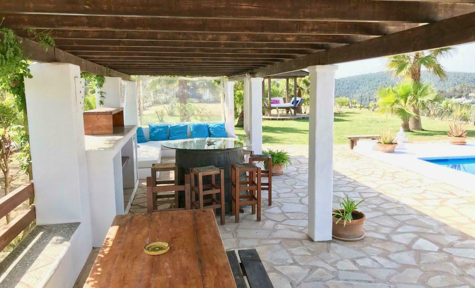 Villa Piedra | 8 persons