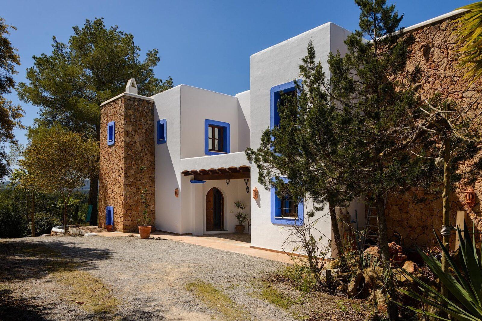Villa Mischa | 10 persons