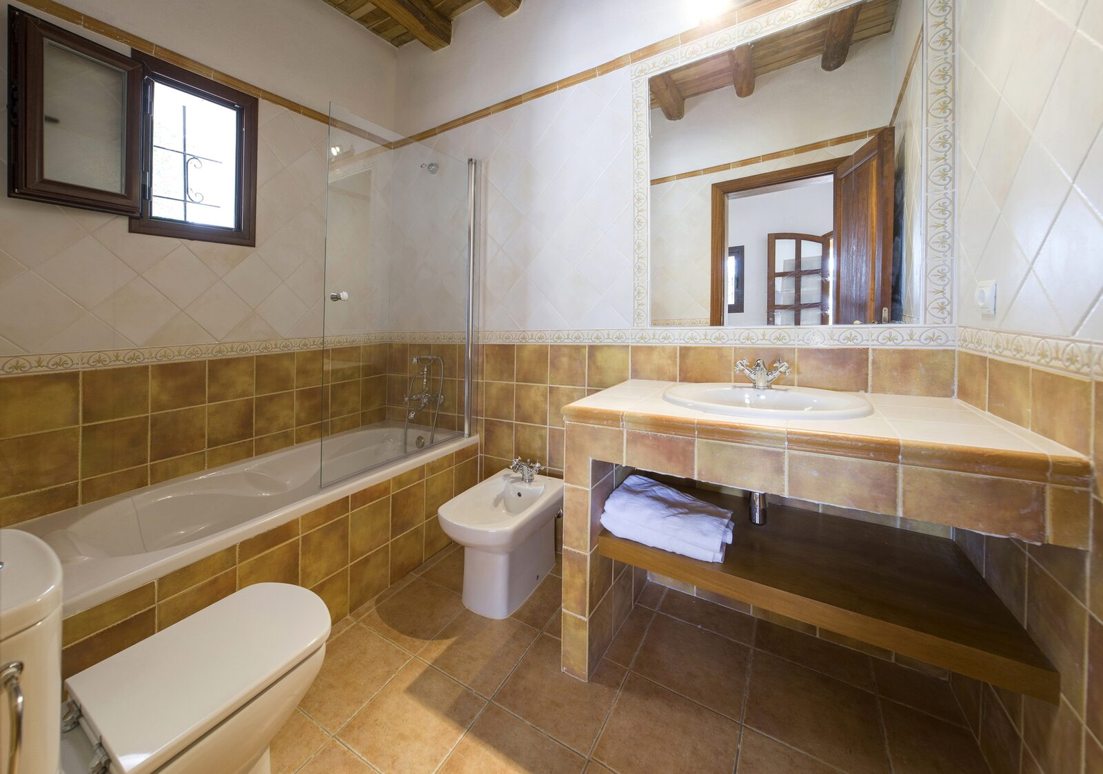 Villa Santa Gertrudis | 8 persons