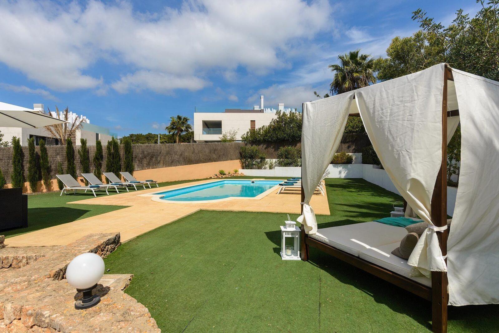 Villa Agave | 8 persons