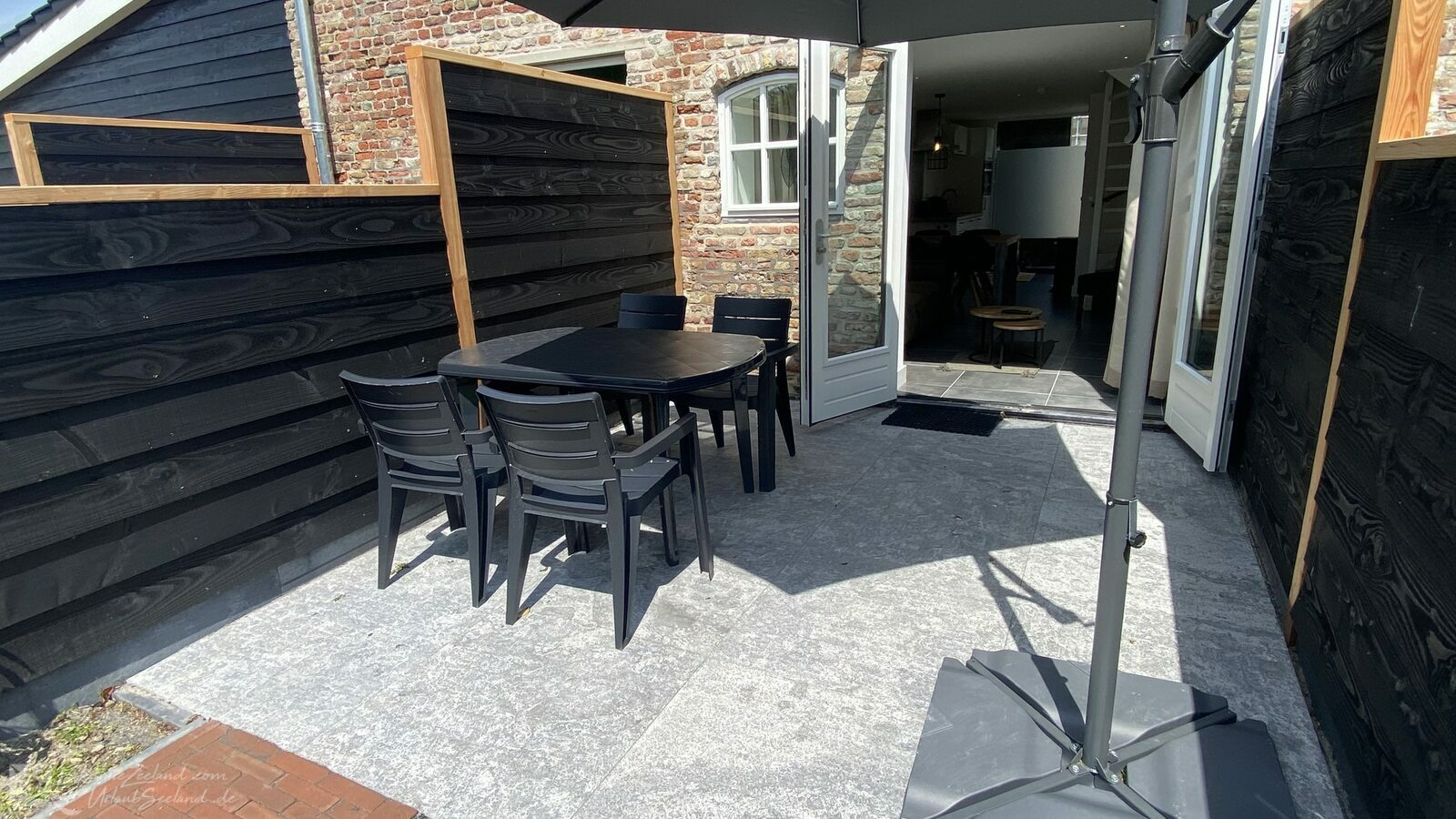 VZ1024 Holiday apartment in Veere