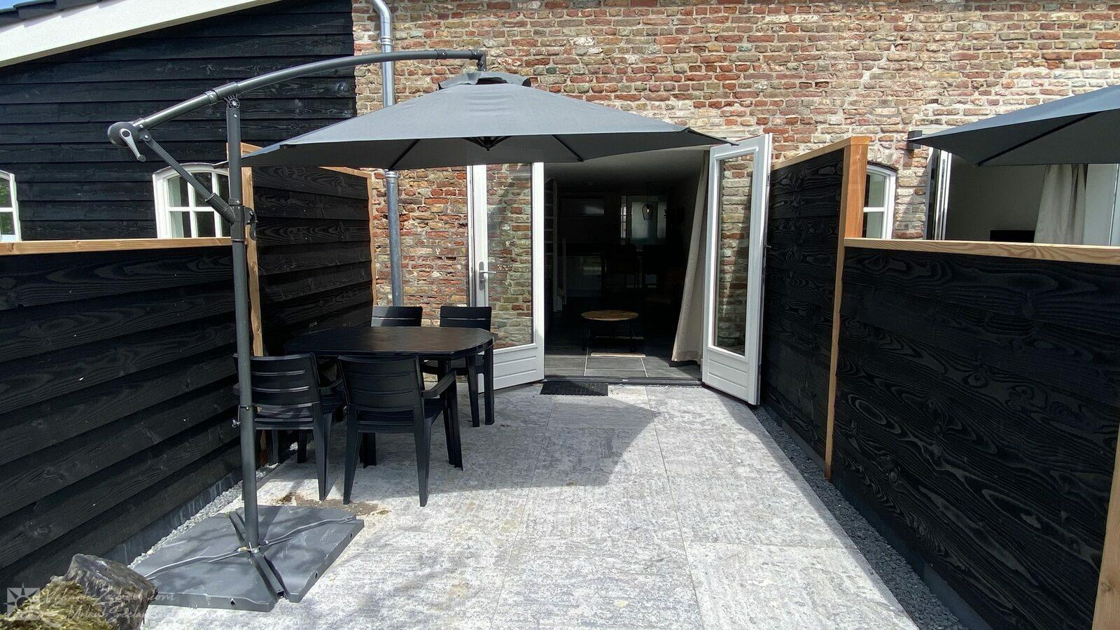 vakantiehuis Nederland, Zeeland, Veere vakantiehuis VZ1025 Vakantieappartement in Veere