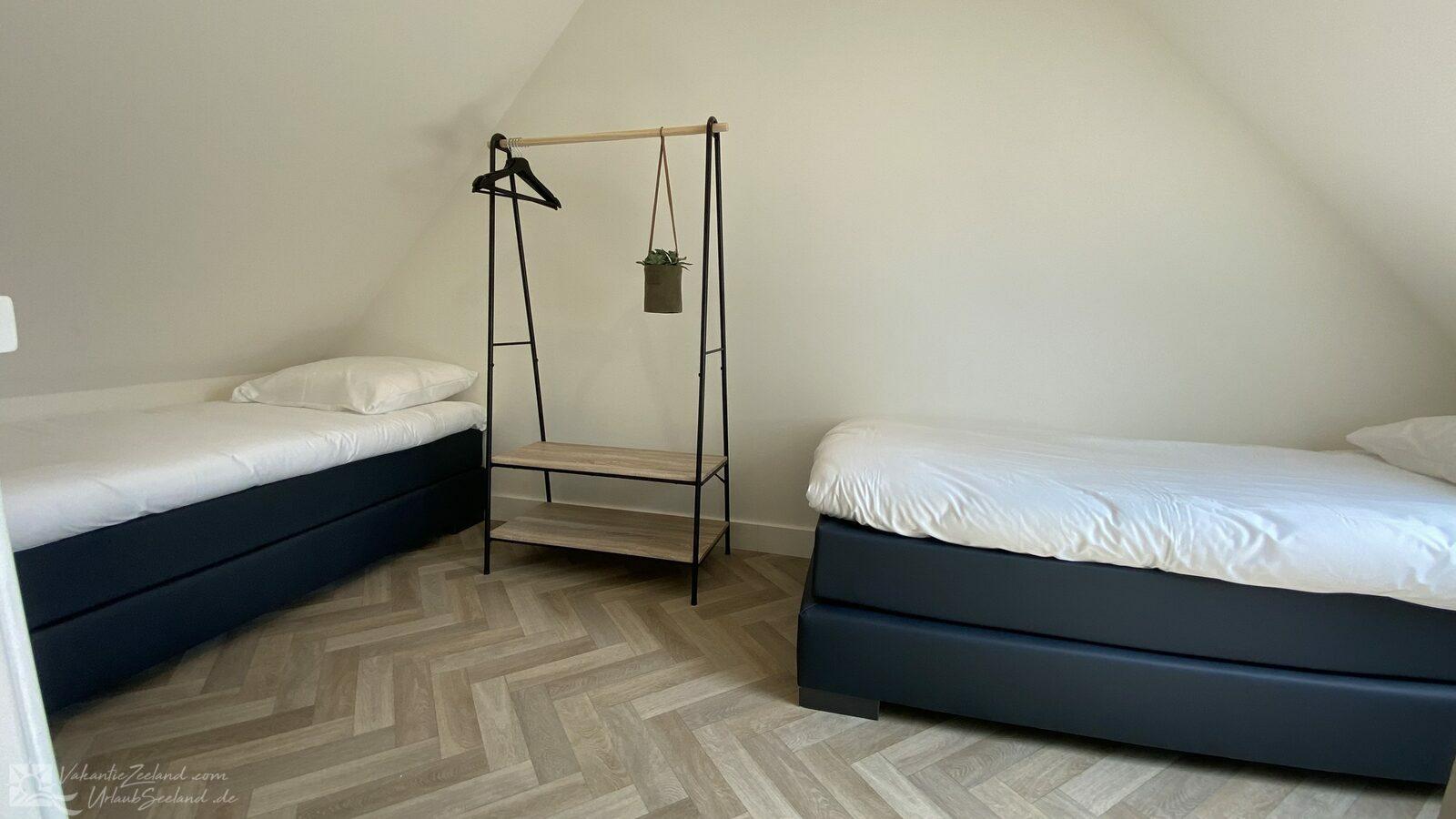 VZ1025 Vakantieappartement in Veere