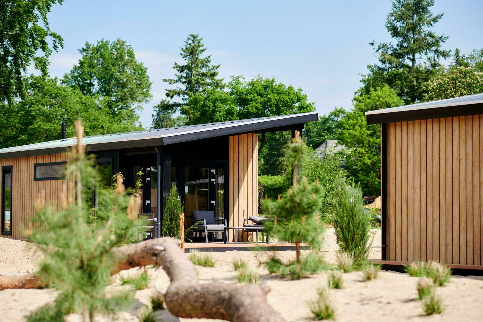 Sand Lodge | 4 Ppl.