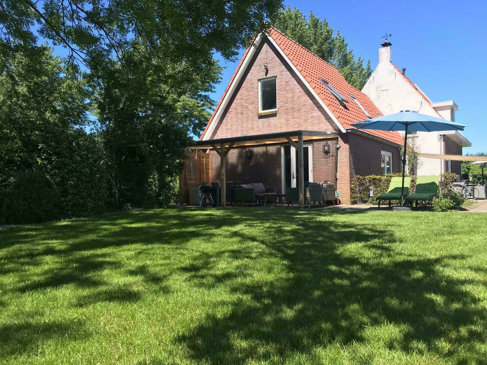 Holiday home Sonnewende