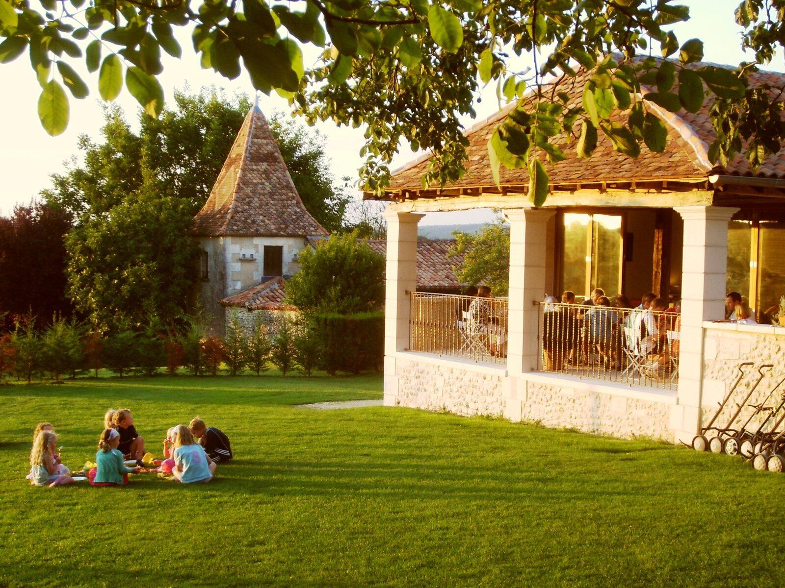 Domaine de Longeveau - Cottage