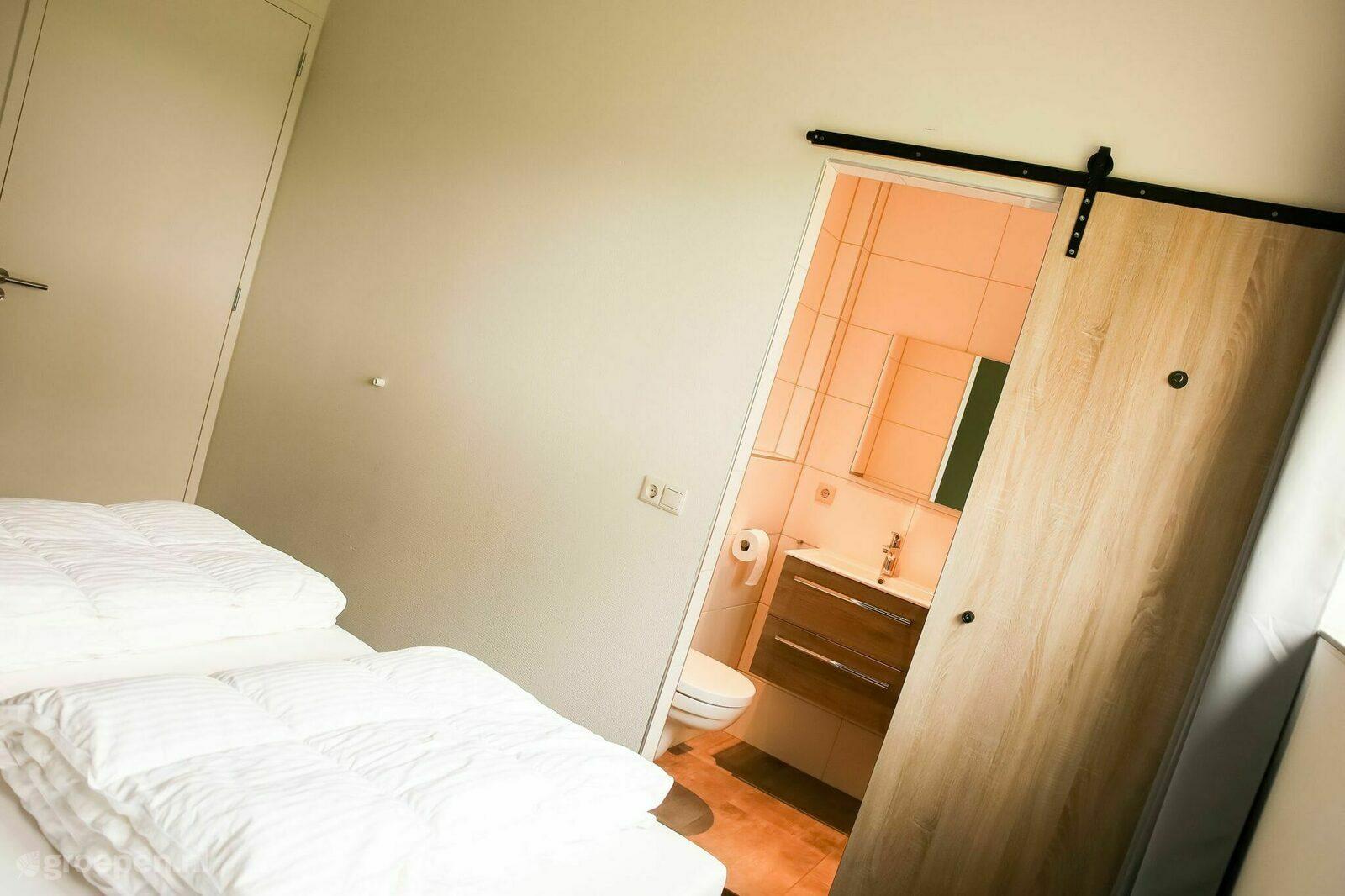 Vakantiehuis Eibergen