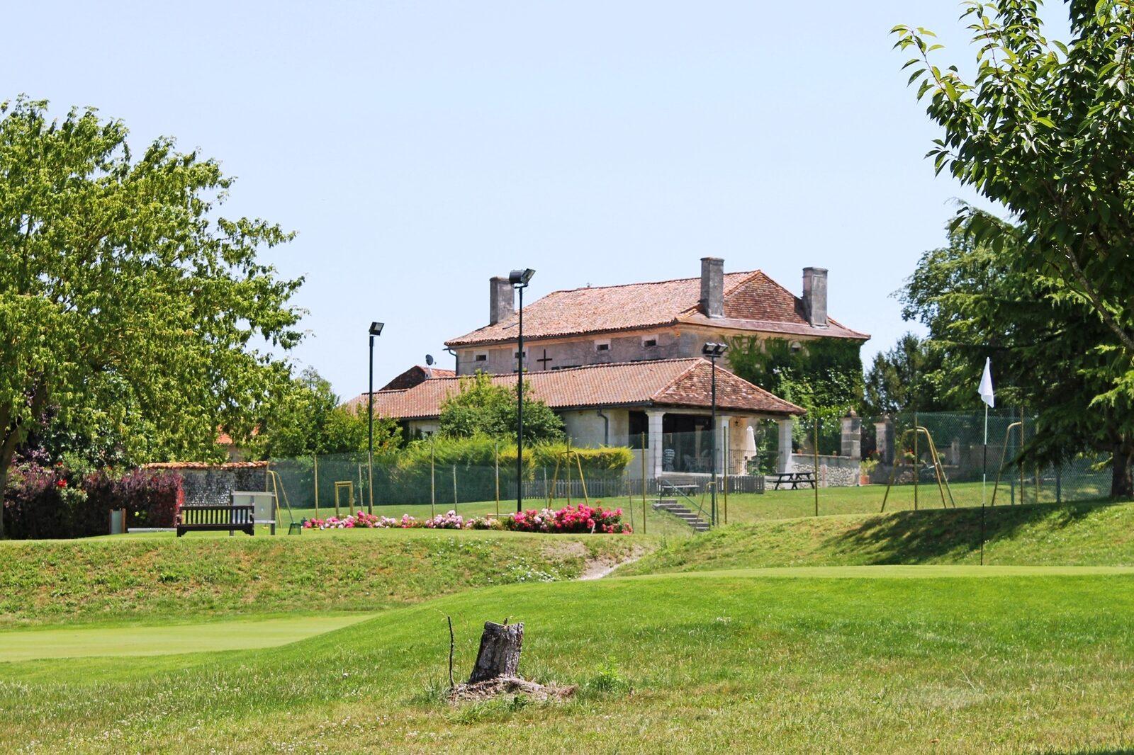 Domaine de Longeveau - gîte Catalpa