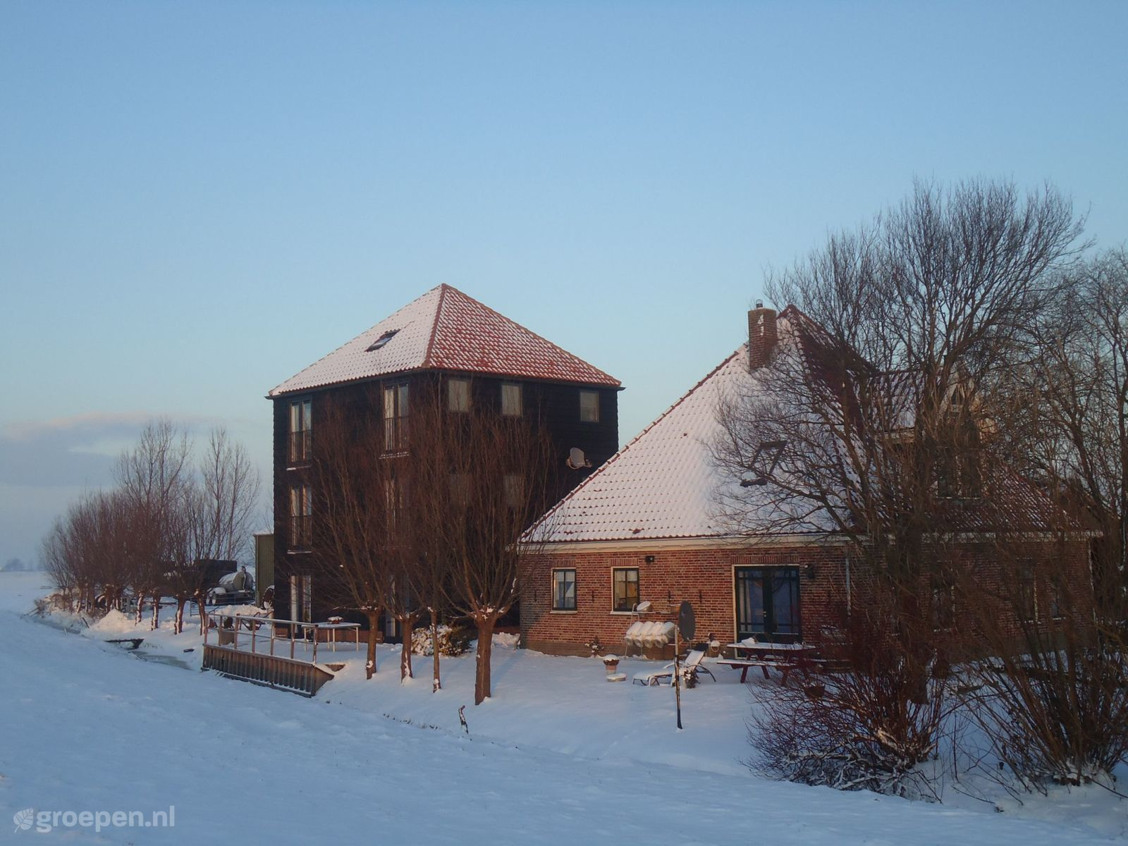 Holiday Farmhouse Monnickendam